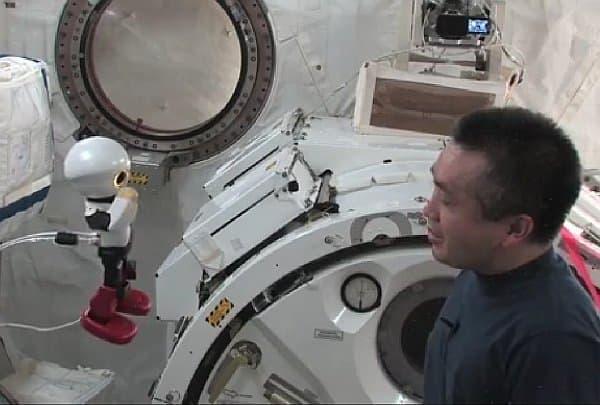 決めゼリフ「だって、ぼくロボットだもん!」を発するキロボくん  これを聞くと、ほっとする?
