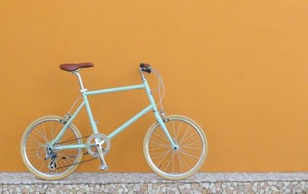 「トーキョーバイク」は、東京を楽しく走ることに特化して開発されました