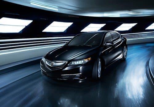 アメリカン・ホンダモーターが発表した新型 Acura 「TLX」
