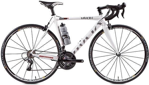 「Vivax Assist 4.0」を搭載した自転車(完成車)「VIVAX VELOCE CF」