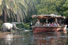 「ジャングルクルーズ」が初リニューアル(画像は現在のもの)  (c)Disney