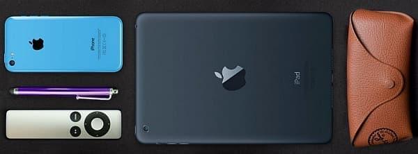 iPhone や iPad、メガネケースなど、衝撃に弱いものも保管できるという  本当か?