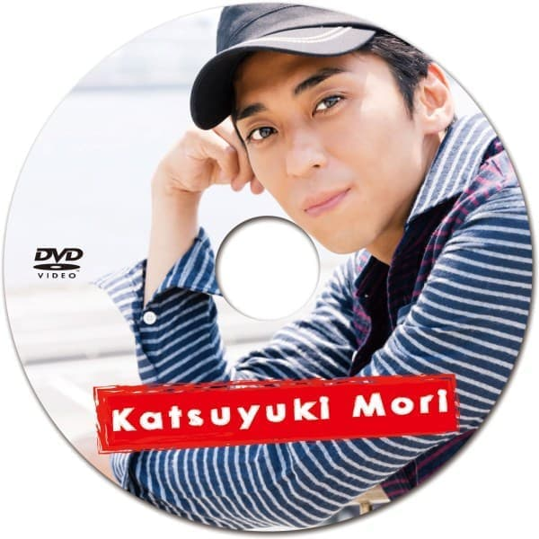 特典付録のメイキング DVD