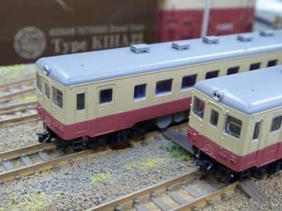 弘南鉄道キハ22形セット(N ゲージ)限定品