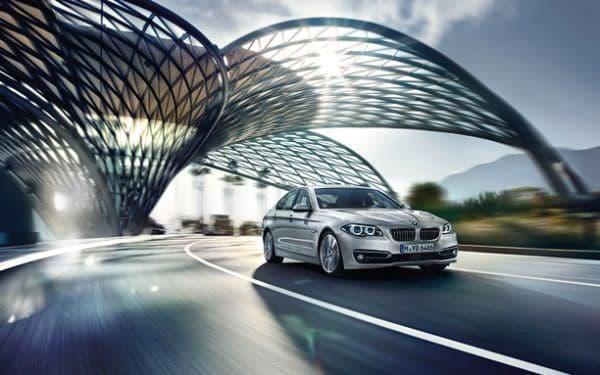 「BMW 5シリーズ セダン」イメージ