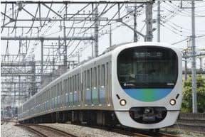 30000 系 Smile Train