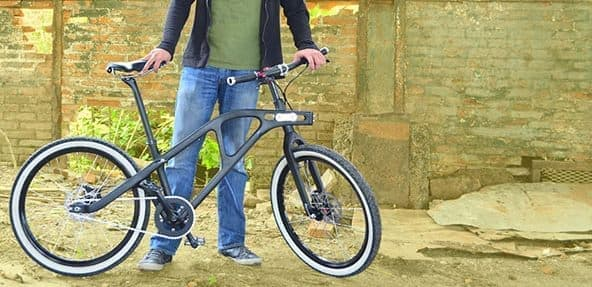 「UNIVERSAL BIKE」は、99%の人にフィットする自転車開発を目指すプロジェクト