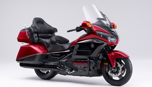 GOLDWING SE