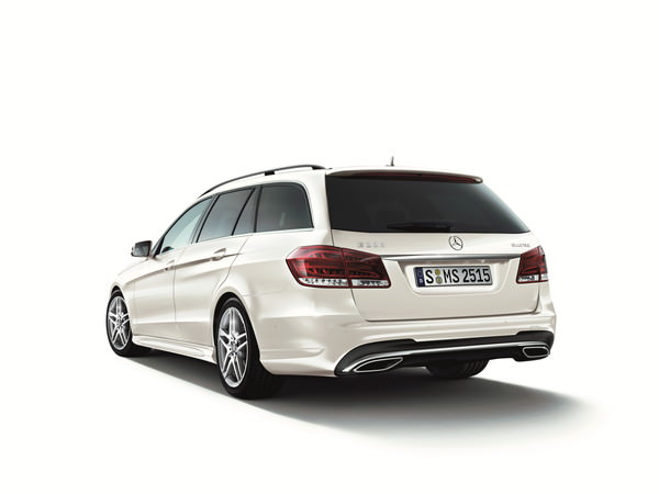 E 220 BlueTEC Stationwagon AVANTGARDE