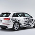 Audi Q7 HIDEKICHI Dynamic Edition
