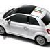 日本特別限定車 フィアット 500 イタリー(Fiat 500 Italy)