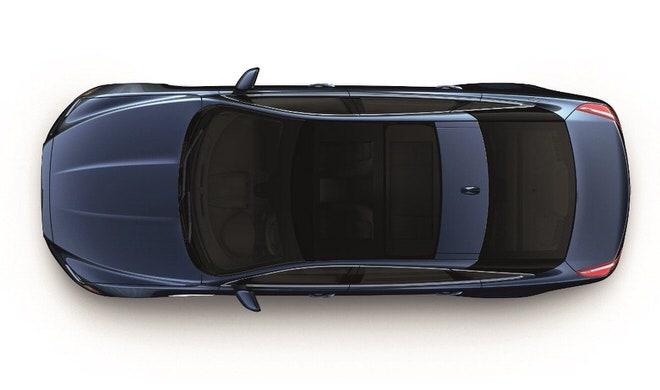 ジャガー XJ 2017年モデル