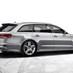 Audi A6 S lineパッケージ