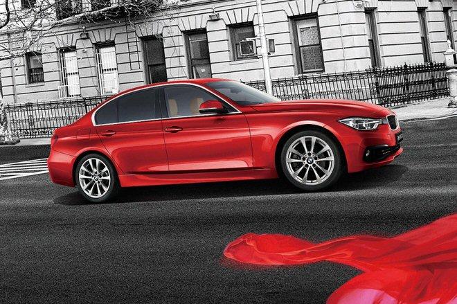 BMW 318i Classic