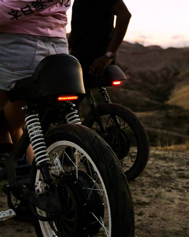 (C)ONYX Motorbikes