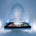 ツタンカーメンではなく「Icewman」 泳ぎの好きな女性が、氷点下で一晩過ごすあなたにエールを送ります   (C) ICEHOTEL、Asaf Kliger