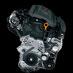 Golf GTI 2.0ℓTSIエンジン