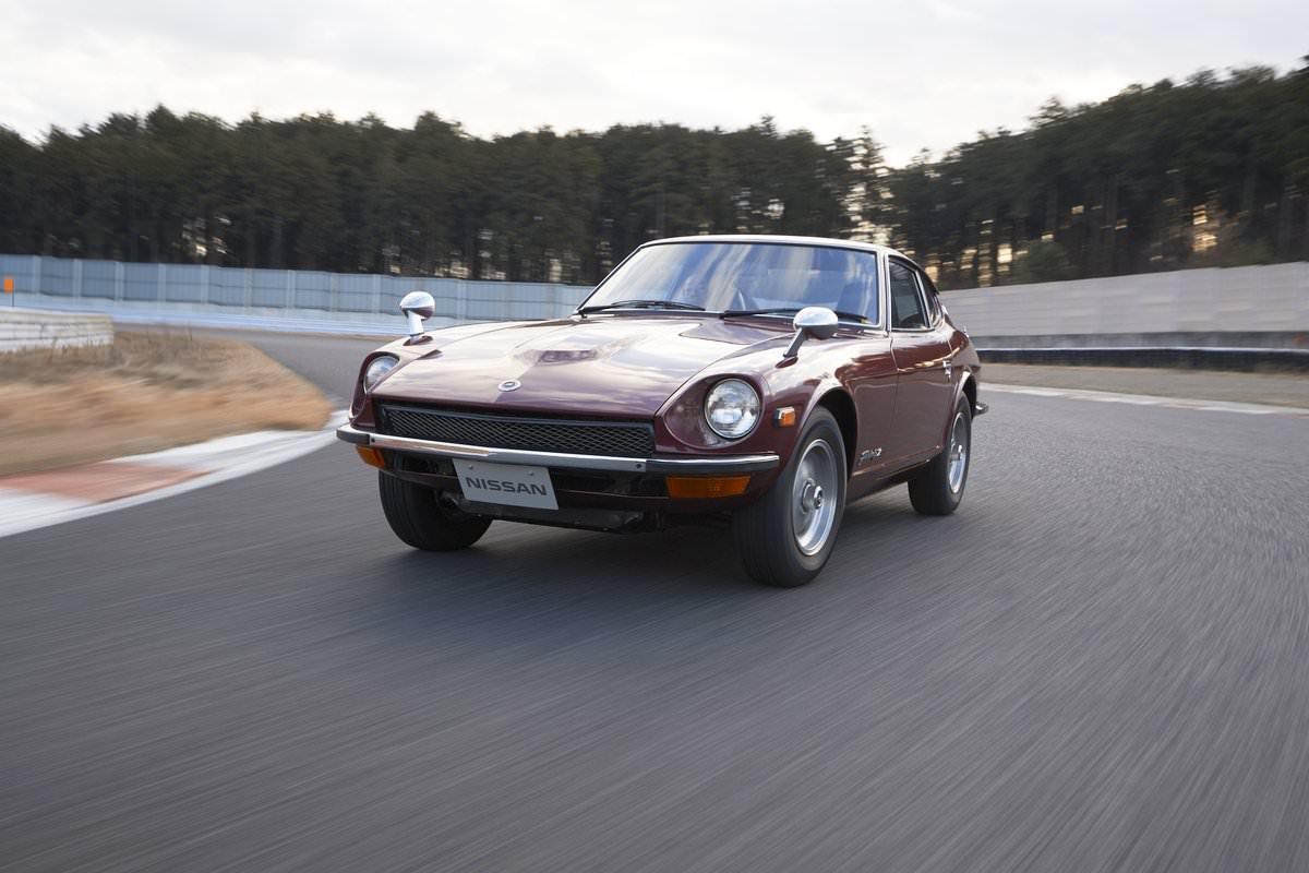 1977 S31 Z